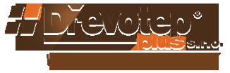 Dřevotep logo